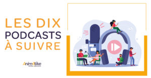 social media: les dix podcasts