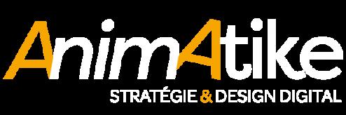 Logo de la société animatike